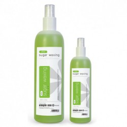 Losjonas po depiliacijos cukrumi Simple Use Beauty SIMR37, 400 ml