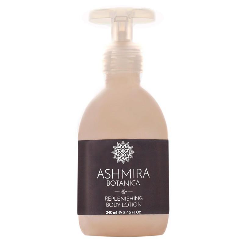 Maitinantis odą losjonas po depiliacijos Ashmira Botanica Replenishing Body Lotion VEABRL240, 240 ml