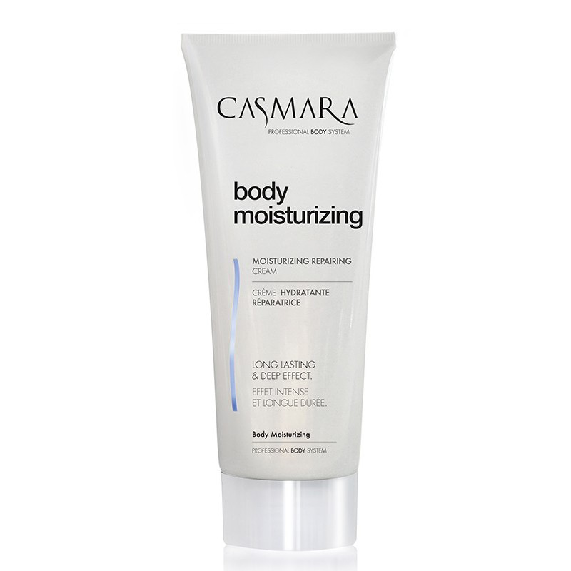 Drėkinamasis kūno kremas Casmara Body Moisturizing CASA12009, 200 ml