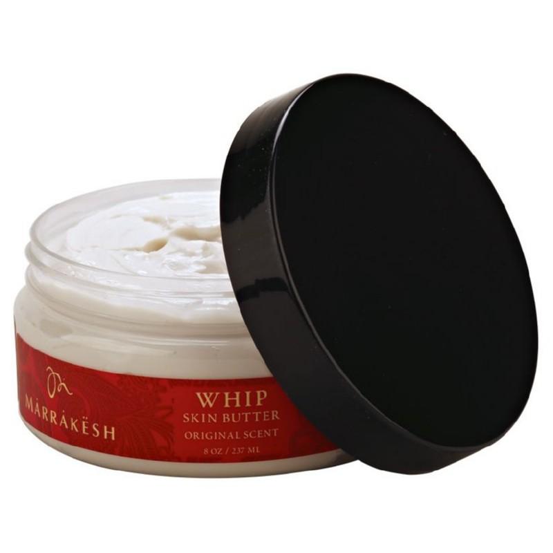 Kūno odos sviestas Marrakesh Whip Skin Butter Original Scent MKSSB075, 237 ml