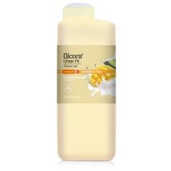 Dušo želė Dicora Vitamin E...