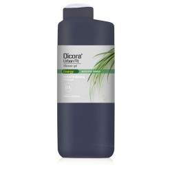 Dušo želė Dicora Energy...