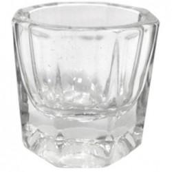 Stiklinis indelis-taurelė...