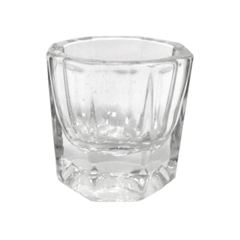 Stiklinis indelis-taurelė antakių ir blakstienų dažams Apraise OS078708