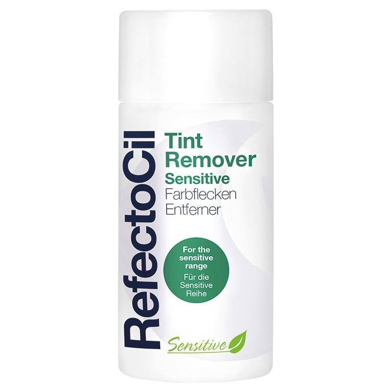 Dažų valiklis RefectoCil Sensitive Tint Remover REF2680038, jautriai odai ir akims, 150 ml
