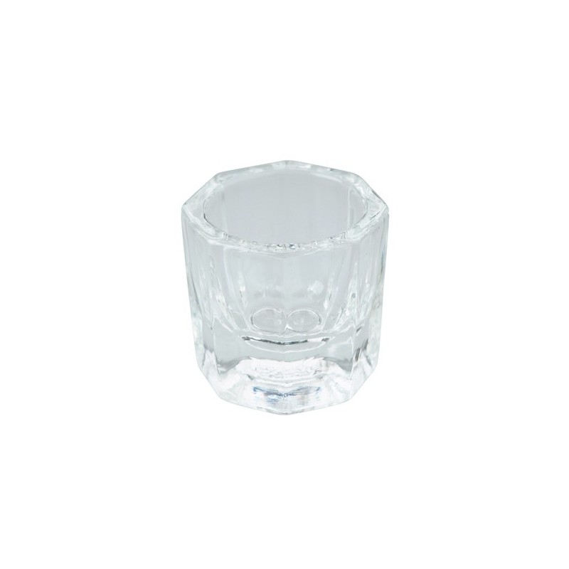 Stiklinis indelis dažams maišyti Sibel SIB0002626
