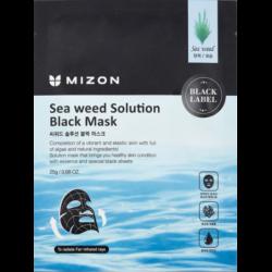 Veido kaukė Mizon Seaweed...