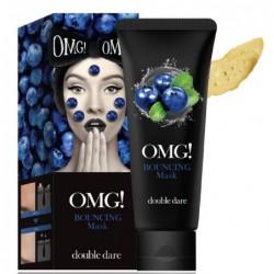 Valanti veido kaukė OMG! Bouncing Mask OMGBOUNCING, 100 g