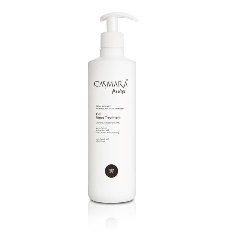 Drėkinamasis gelis, skirtas veido procedūroms Casmara Gel Meso Treatment CASA10229, 500 ml