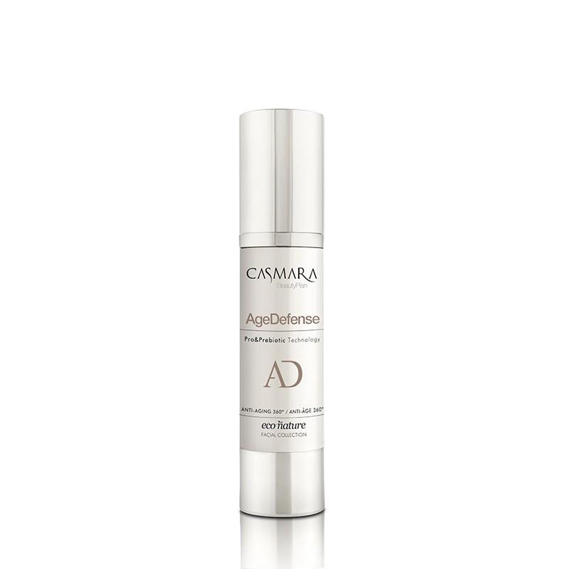 Veido odos senėjimą stabdantis kremas Casmara Age Defense Cream CASA60001, 50 ml