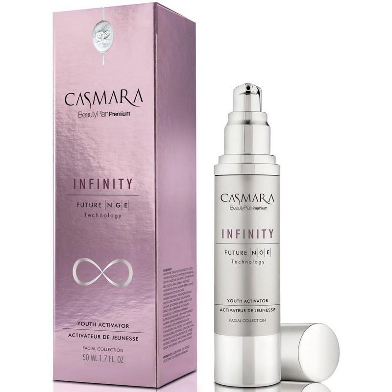 Veido odos kremas Casmara Infinity Cream CASA95001, 50 ml