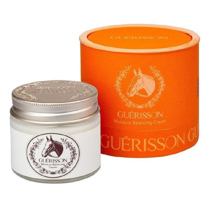 Drėkinamasis veido kremas Guerisson Moisture Balancing Cream CLAI55799, 70 g