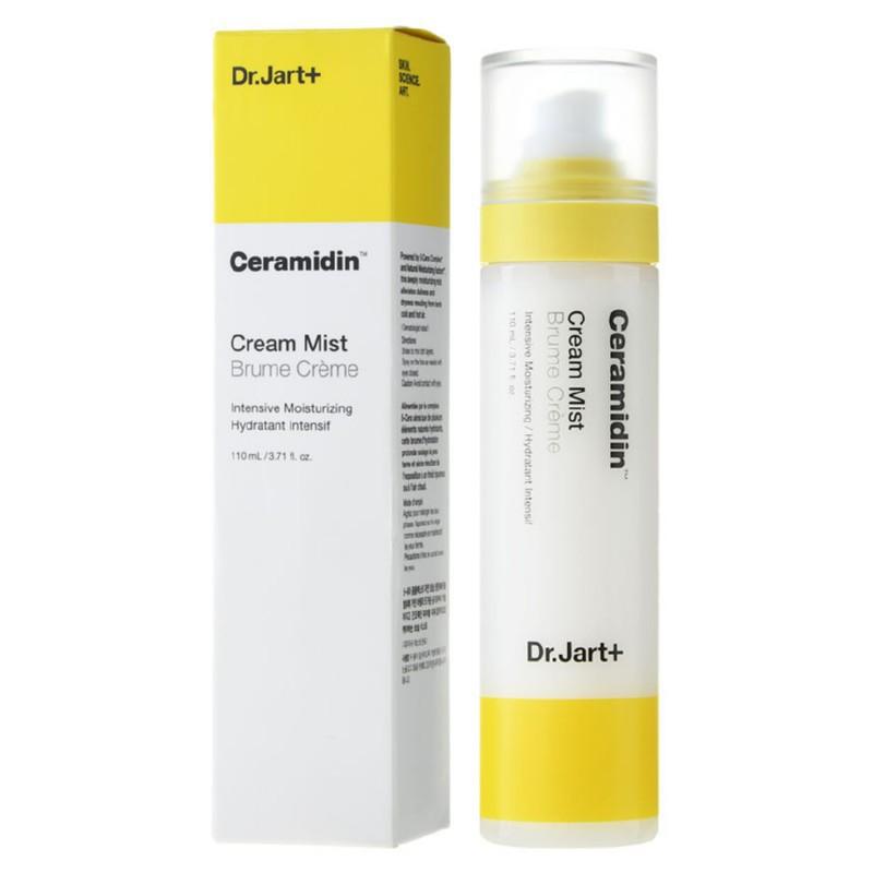 Dulksna veido odai Dr.Jart+ Ceramidin Cream Mist DRCMA022800, 110 ml