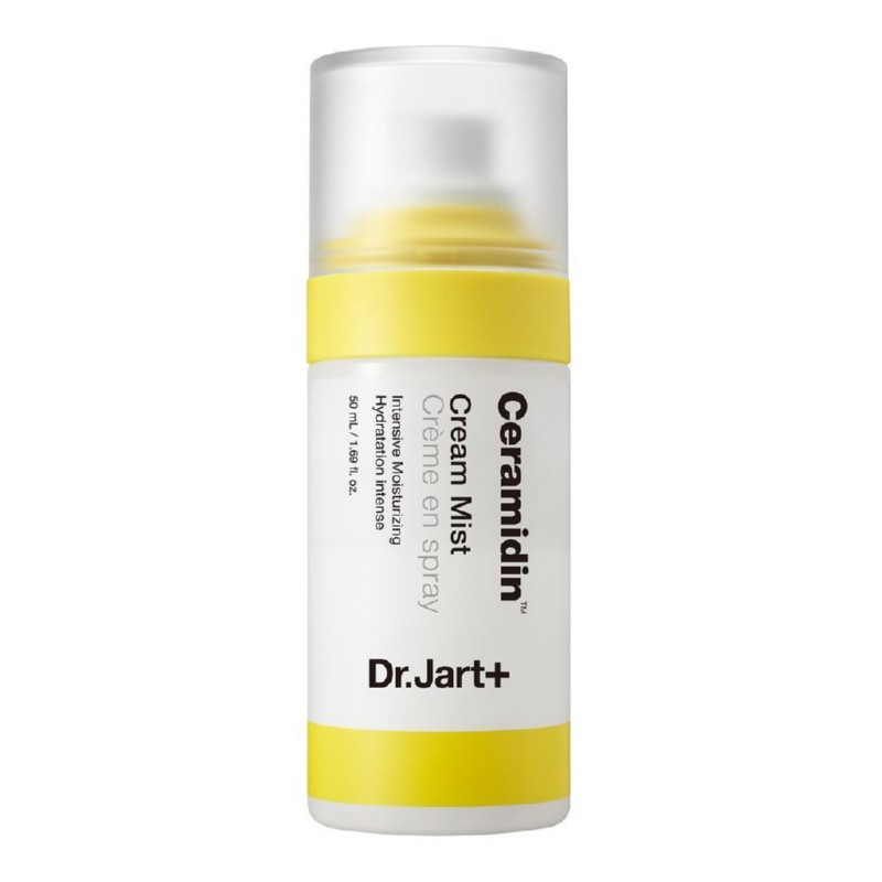 Dulksna veido odai Dr.Jart+ Ceramidin Cream Mist DRCMA0253O0, 50 ml