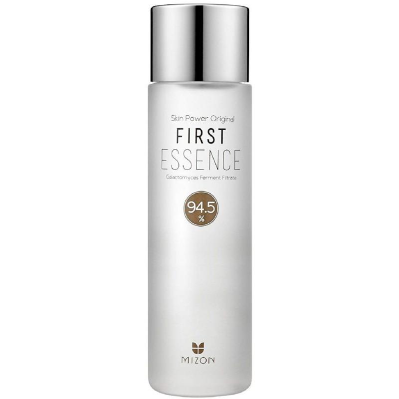 Esencija veidui Mizon Skin Power Original First Essence MIZ000004415, palaiko skaidrią ir lygią odą, 210 ml