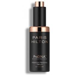 Atstatomasis serumas veido odai Paris Hilton Pro D.N.A Advanced Recovery Serum MPS011004, atkuria veido odą, 30 ml