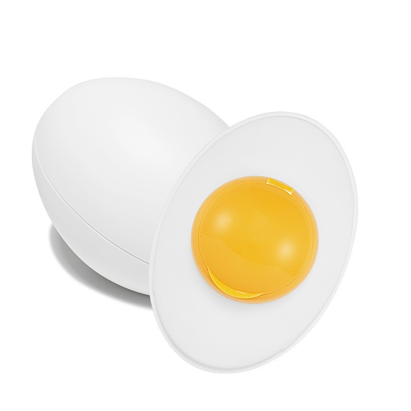 Šveitiklis veido odai Holika Holika Smooth Egg Skin Peeling Gel HH20012181, 140 ml