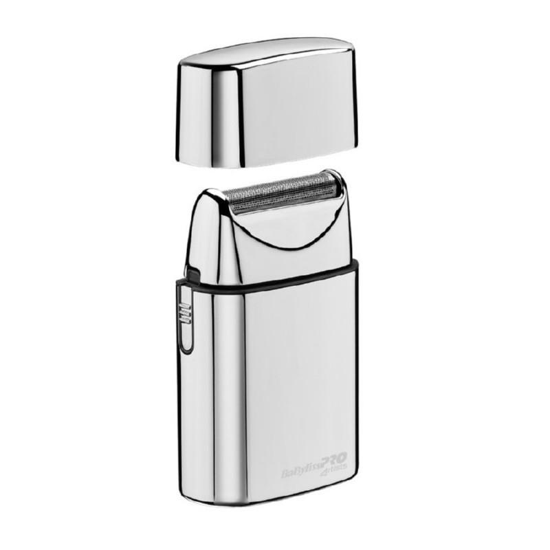 Mobili barzdaskutė BaByliss PRO Single Foil Metal Shaver FXFS1E