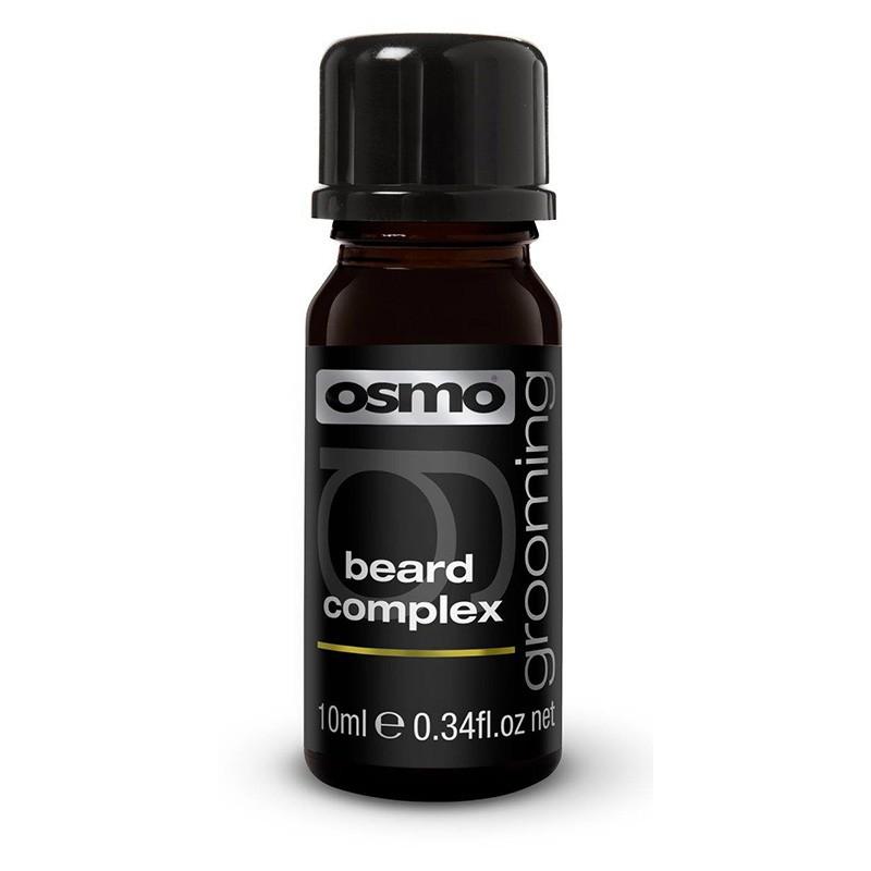 Aliejus barzdos plaukų priežiūrai Osmo Premium Beard Complex OS064096, 10 ml
