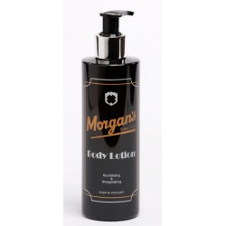 Kūno losjonas Morgan's Pomade Retro Body Lotion MPM093, skirtas vyrams, 250 ml