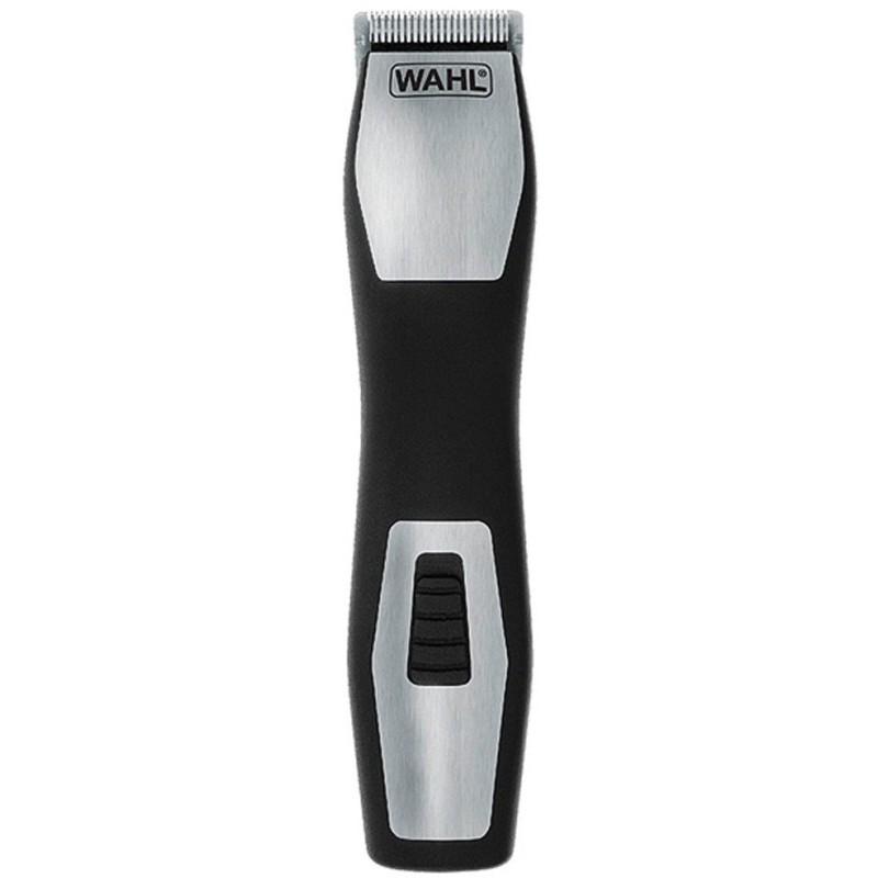 Daugiafunkcinė įkraunama plaukų kantavimo mašinėlė-trimeris Wahl Home GroomsMan Pro All-in-One 9855-1216