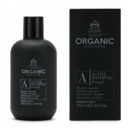 Šampūnas plaukams Organic...