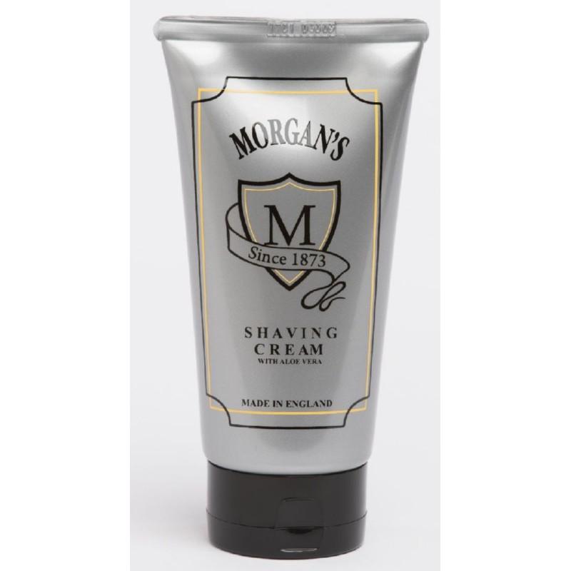 Skutimosi kremas Morgan's Pomade Shaving Cream MPM043, 150 ml