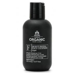 Veido prausiklis Organic...