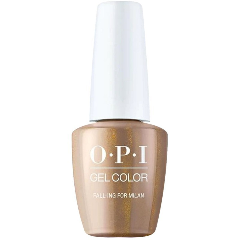 Gelis - lakas OPI Gel Color Fall 2020 Fall-ing For Milan OPIGCMI01, 15 ml