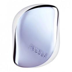 Plaukų šepetys Tangle Teezer Compact Styler Mirror CSPWB010330, su veidrodėliu