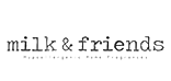 Milk&Friends